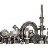 Peças para maquinas e tratores